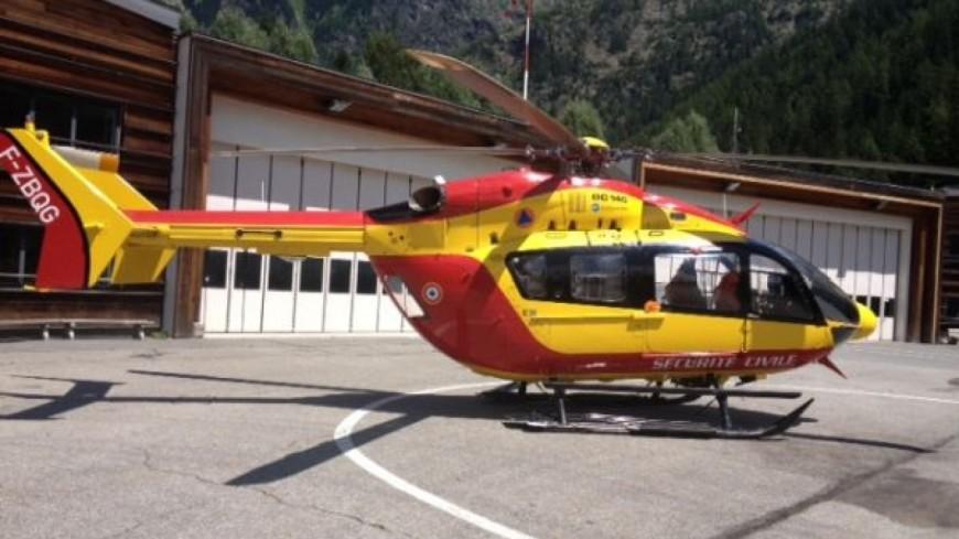Un alpiniste recherché dans le Mont-Blanc