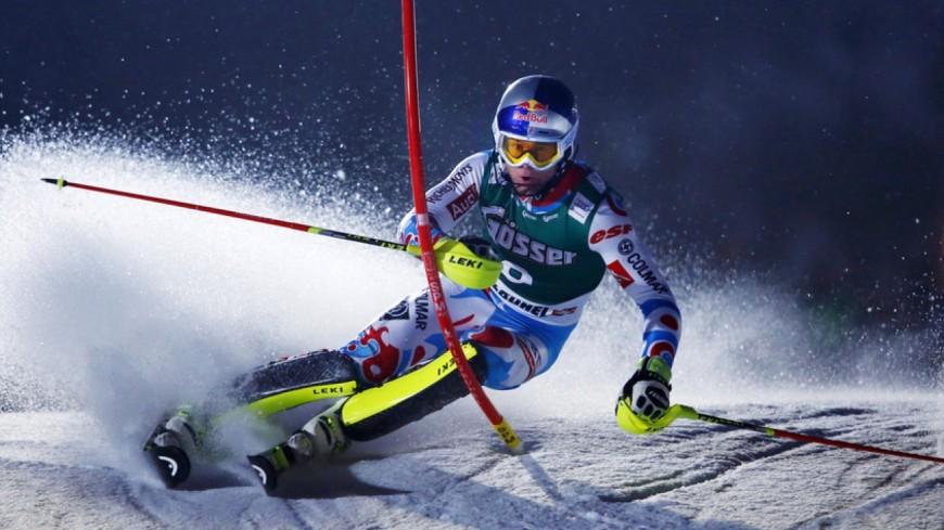 Ski : une étape de coupe du monde en Autriche