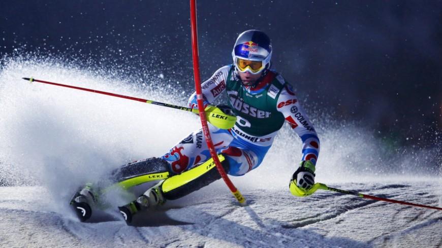Ski : deux épreuves de coupe du monde