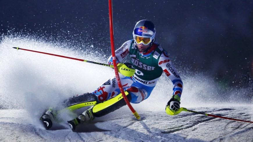 Ski: rendez-vous mythique pour les hommes
