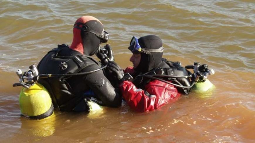 Le corps disparu dans le lac d'Annecy retrouvé