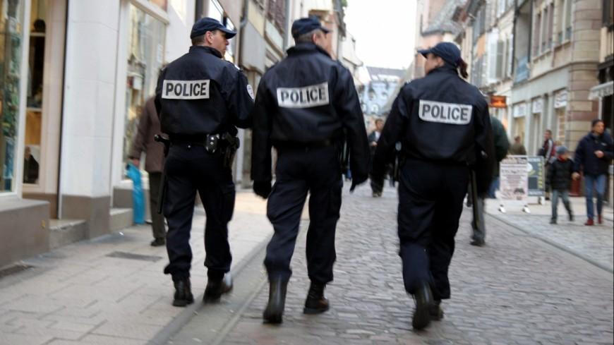 Trois personnes ont été interpellées mercredi