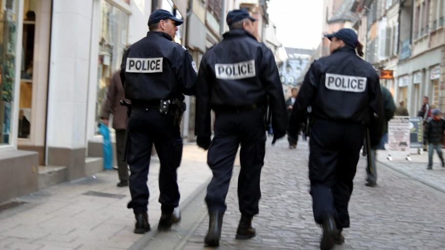 Un homme placé en garde à vue à Annecy