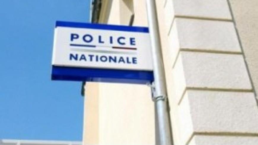4 jeunes mineurs interpellés à Chambéry