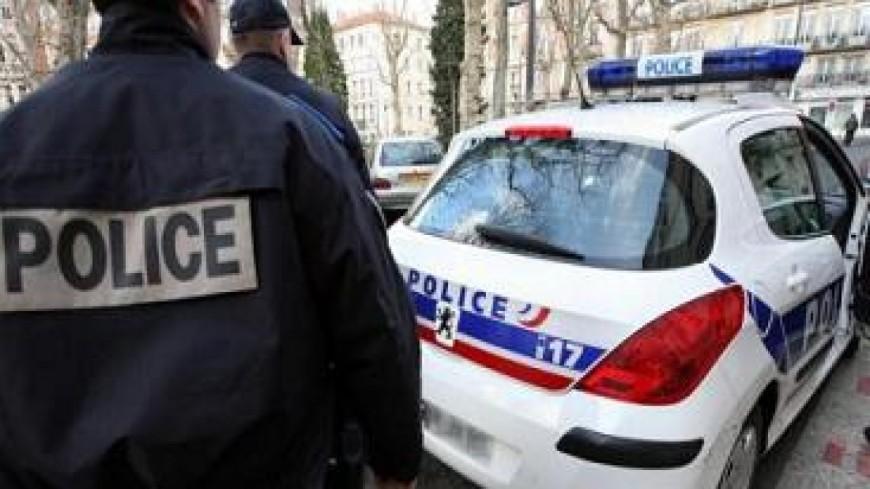 2 hommes interpellés sur une moto volée à Annecy