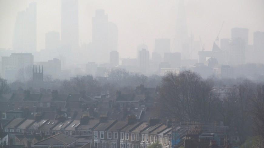 Retour de la pollution dans la vallée de l'Arve