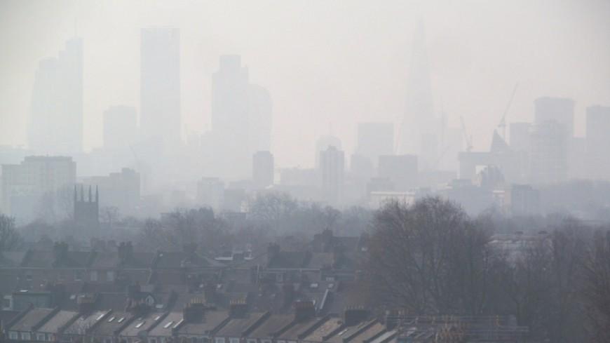 Episode de pollution dans la vallée de l'Arve