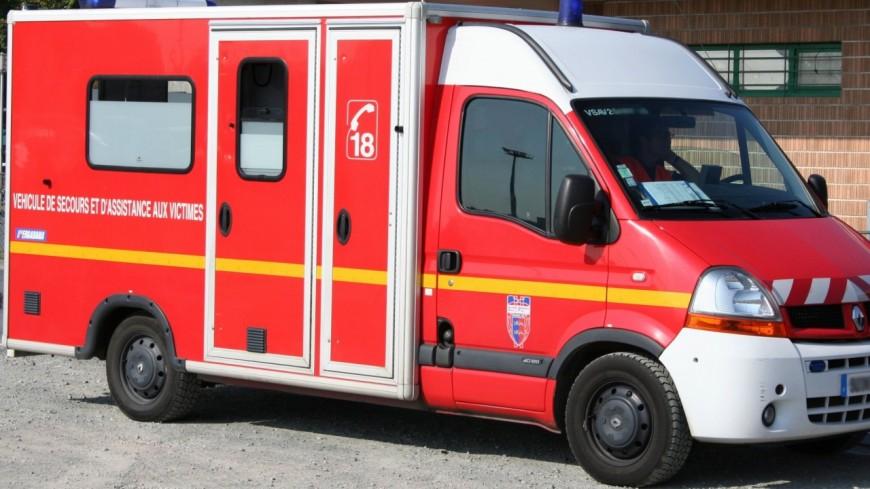 Un homme retrouvé mort dans sa voiture en Savoie