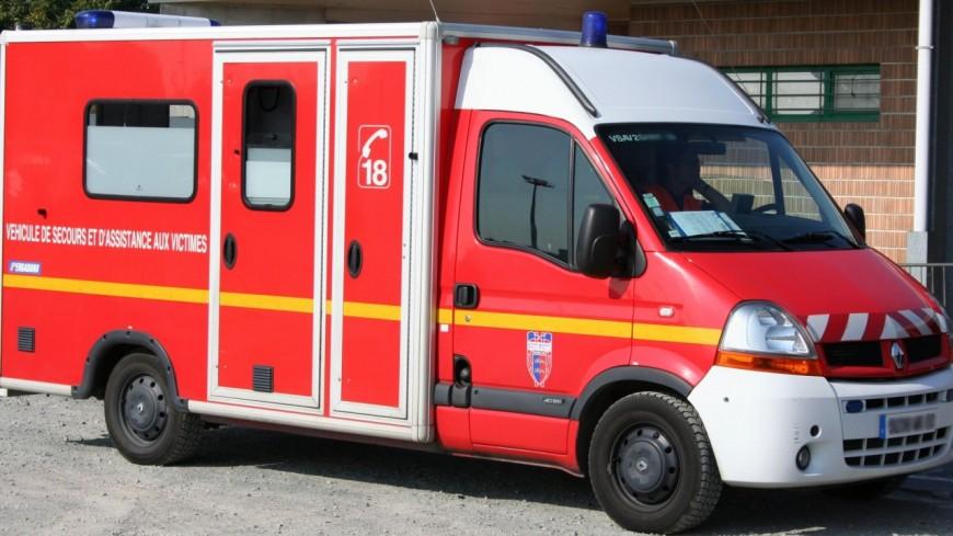 Partis en renfort, les pompiers de retour