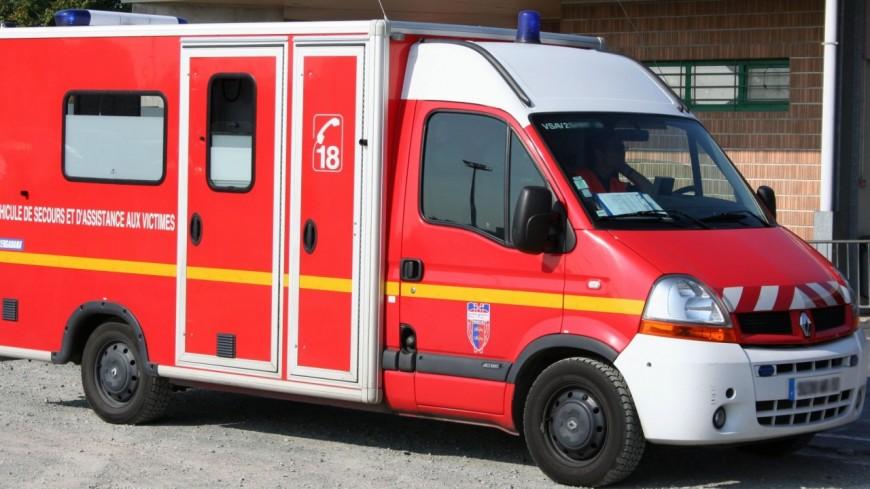Un enfant de 7 ans meurt écrasé par un camion