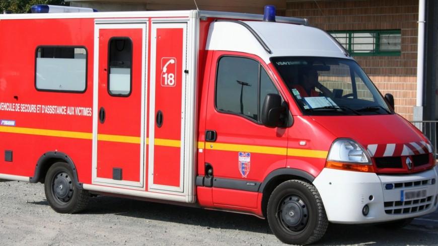 Une femme retrouvée morte en Savoie