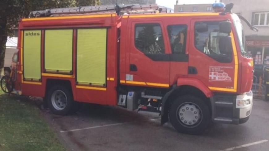 54 personnes évacuées après une fuite de gaz