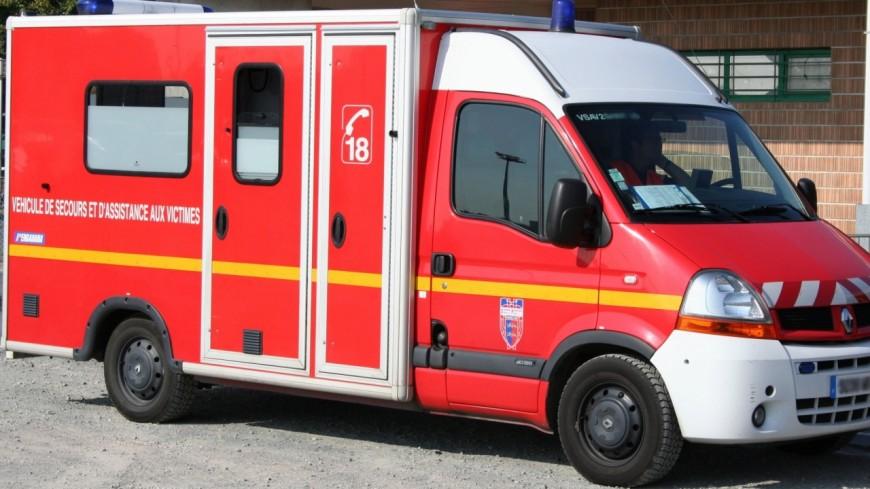 Un grave accident du travail en Savoie
