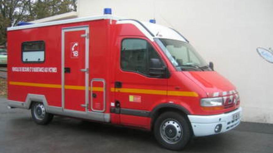 Un accident mortel dans la vallée de l'Arve