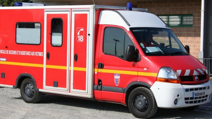 Un accident de moto mortel à Valloire