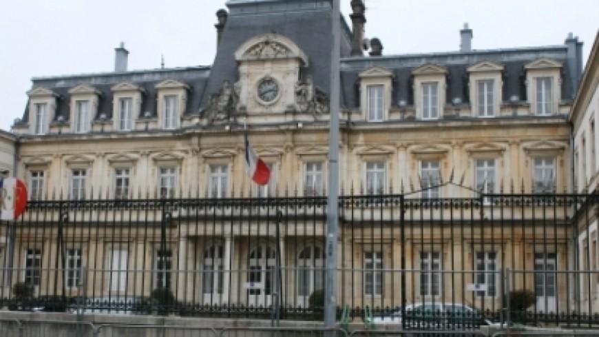 Un lycéen kosovar menacé d'expulsion à Nantua