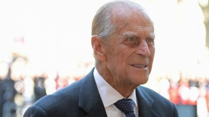 Le Prince Philip victime d'un grave accident de la route