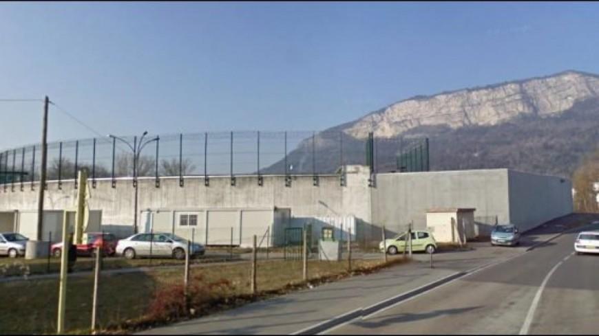 Le mouvement se poursuit dans les prisons