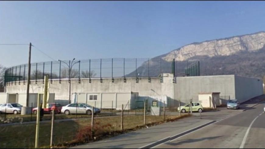 Prison : toujours pas de solutions