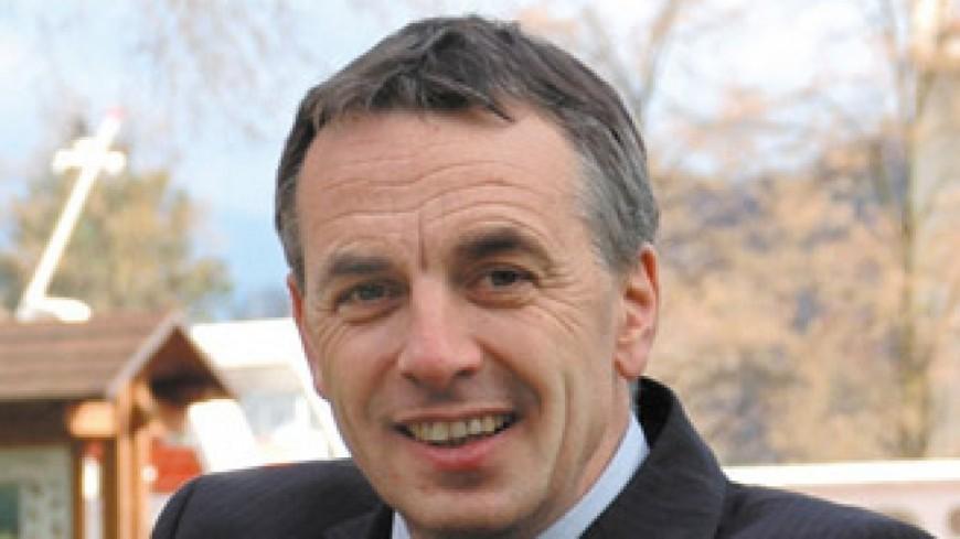 Une nouvelle casquette pour Jean-Luc Rigault