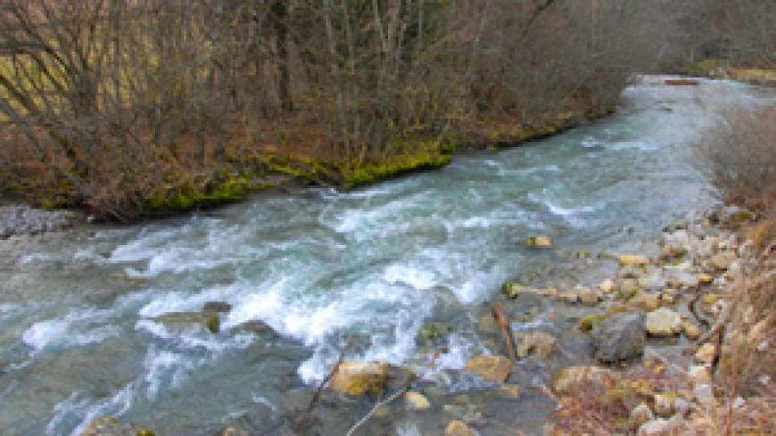 L'eau au coeur des débats en Haute-Savoie