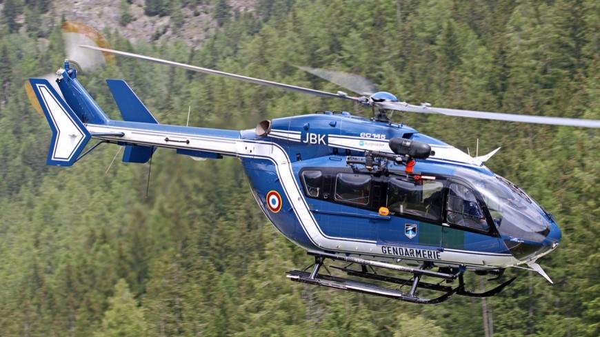 Journée sport armées-jeunesse à Chamonix