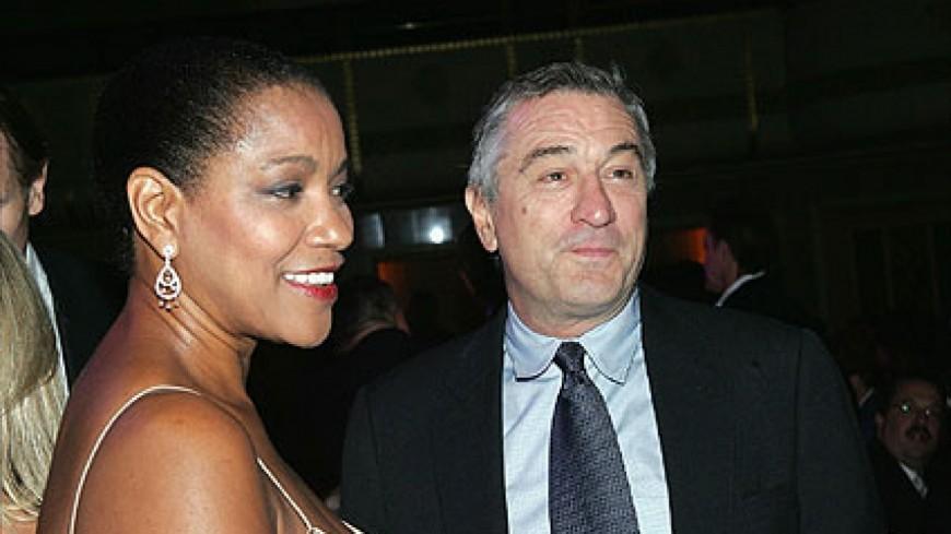 Robert De Niro et sa femme se séparent