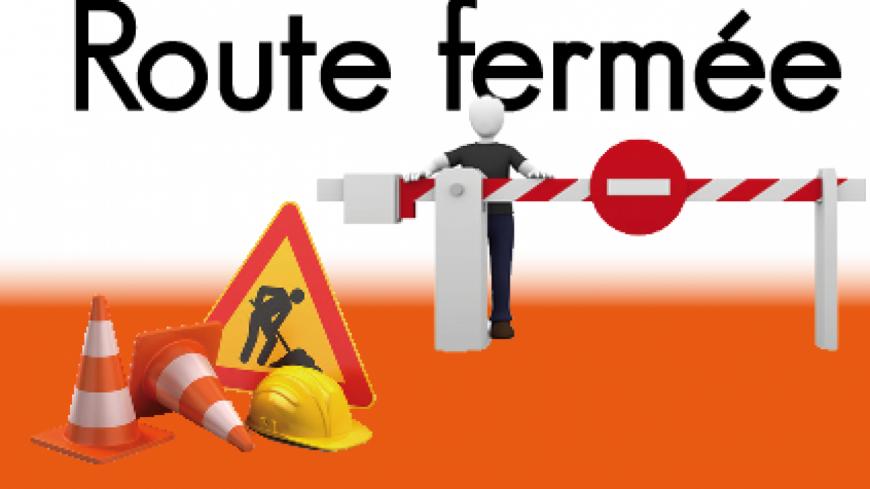 De nouvelles routes fermées en Haute-Savoie