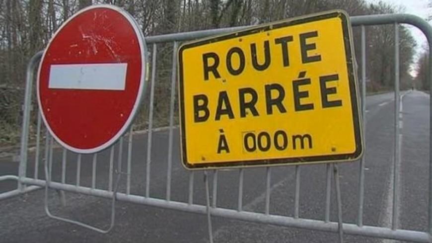 Prudence sur les routes en Haute-Savoie