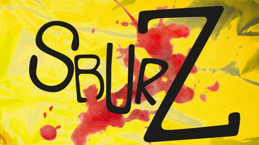 Un nouvel épisode de la série Sburz !