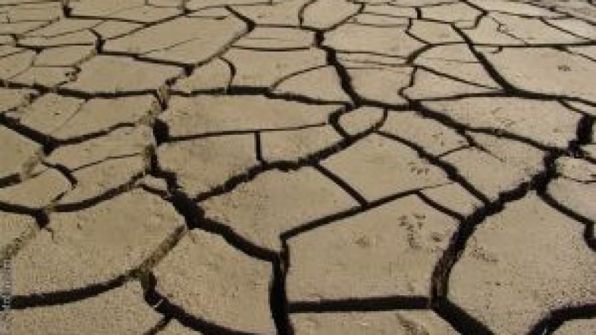 La sécheresse s'aggrave dans l'Ain