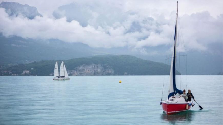Sevrier fête le nautisme ce week-end