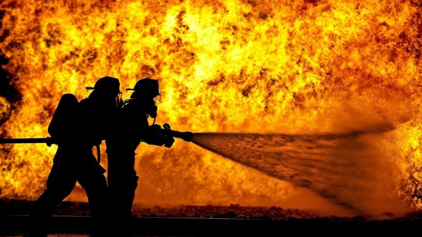 Un feu lundi matin à Cluses dans une usine