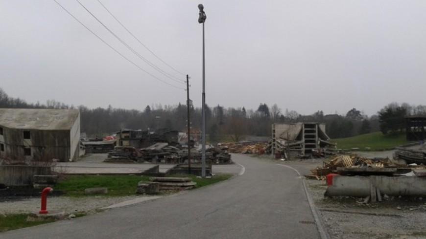 Un séisme enregistré en Haute-Savoie