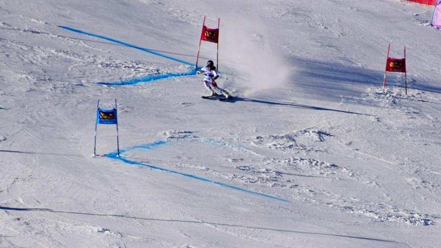 Ski : l'étape annuelle française de coupe du monde