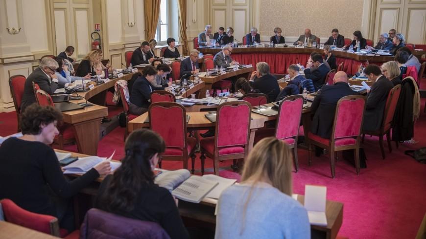 La Haute-Savoie va continuer d'investir en 2018
