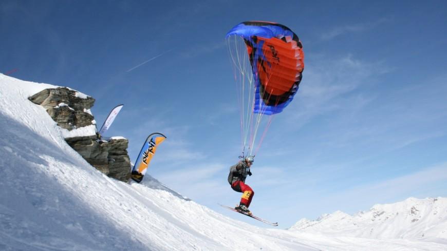 Haute-Savoie : accident mortel de speed-flying