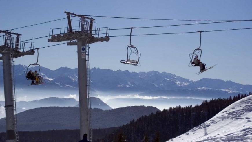 Haute-Savoie : le Préfet prépare la saison de ski