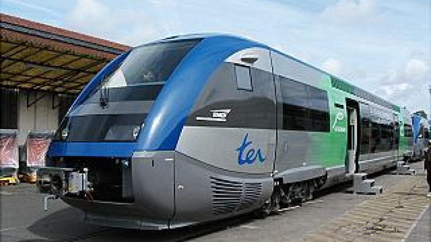 Chambéry : perturbations des voyageurs en train