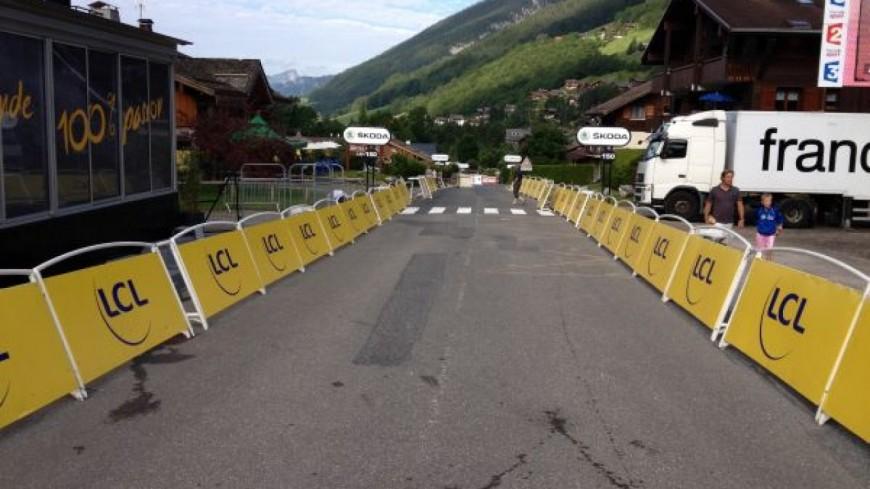 Tour de France : Méribel et Brides sont candidates