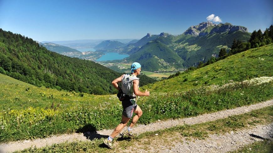 Plus de 8000 traileurs à l'assaut du Mont-Blanc