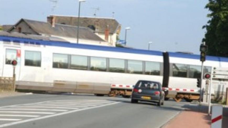 2 personnes percutées par des TER en Haute-Savoie