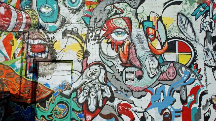 L'Urban Art Festival démarre à Cluses