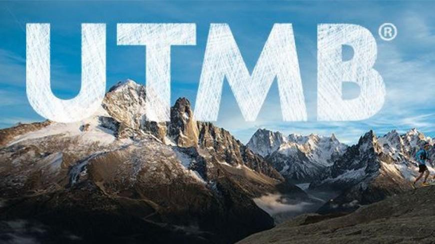 Coup d'envoi de l'Ultra trail du Mont-Blanc