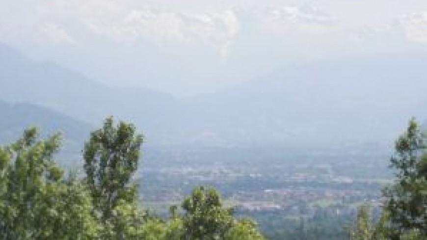 3e jour de pollution en Pays de Savoie
