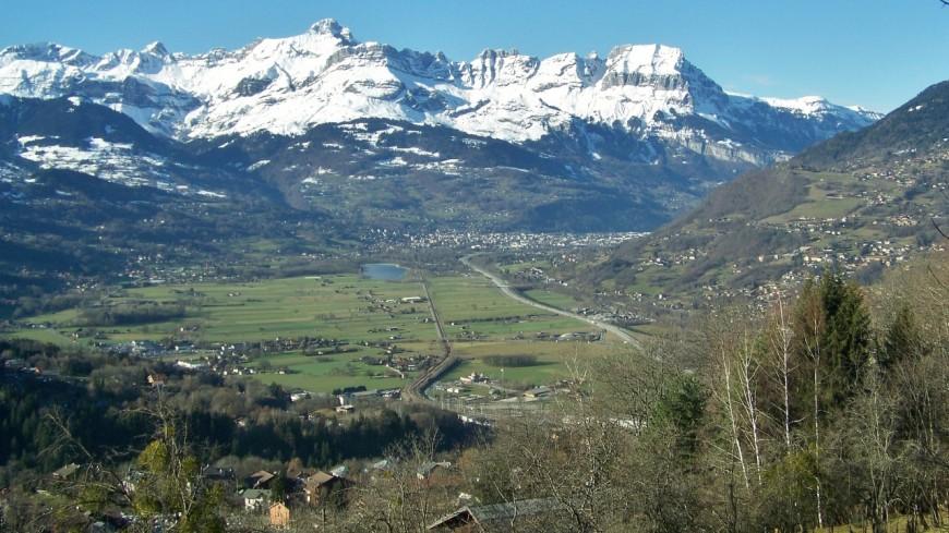 Levez le pied dans la vallée de l'Arve !