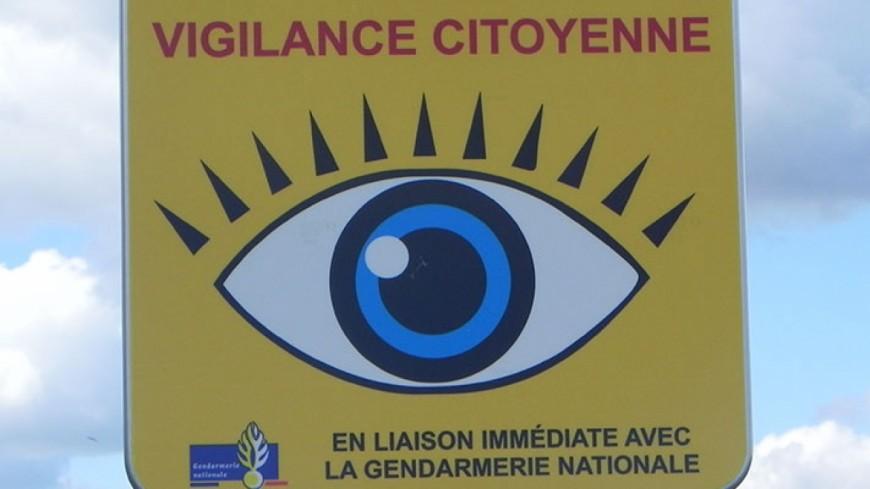 La vigilance citoyenne à Chambéry