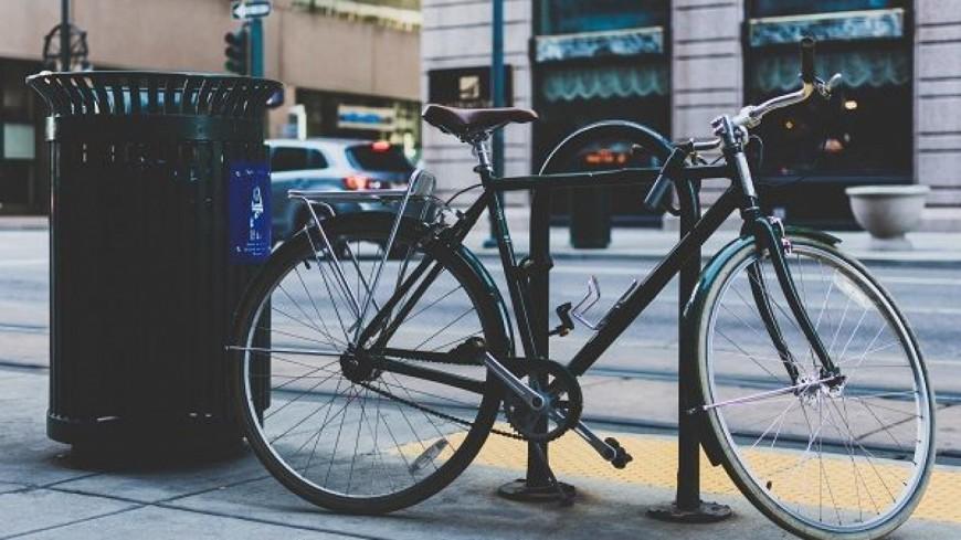 Des voleurs de vélos interpellés à Annecy