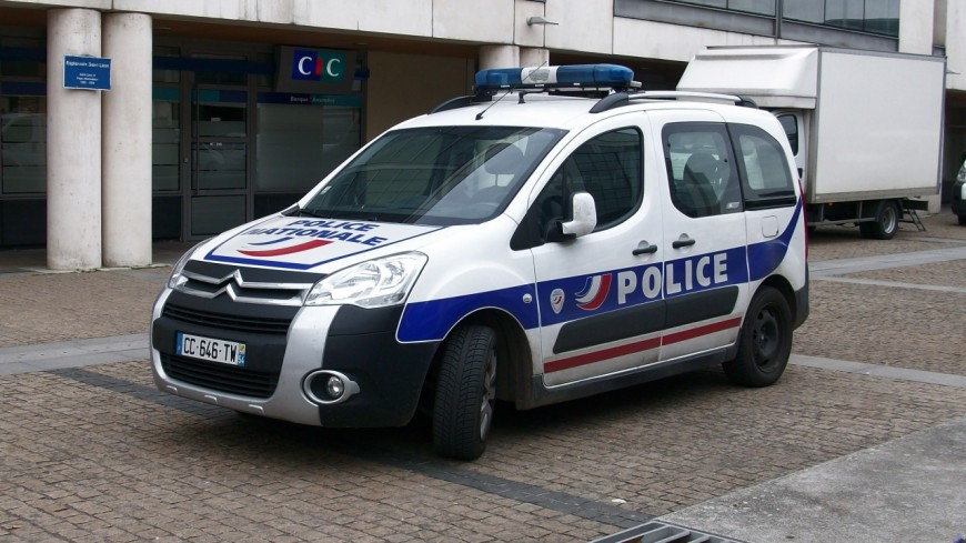 Deux hommes interpellés jeudi à Chambéry