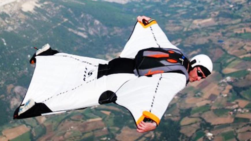 Un nouvel accident mortel de Wingsuit à Chamonix